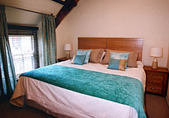 Perfect weekend retreat near Dartmoor, Devon