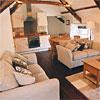 Lounge & Kitchen